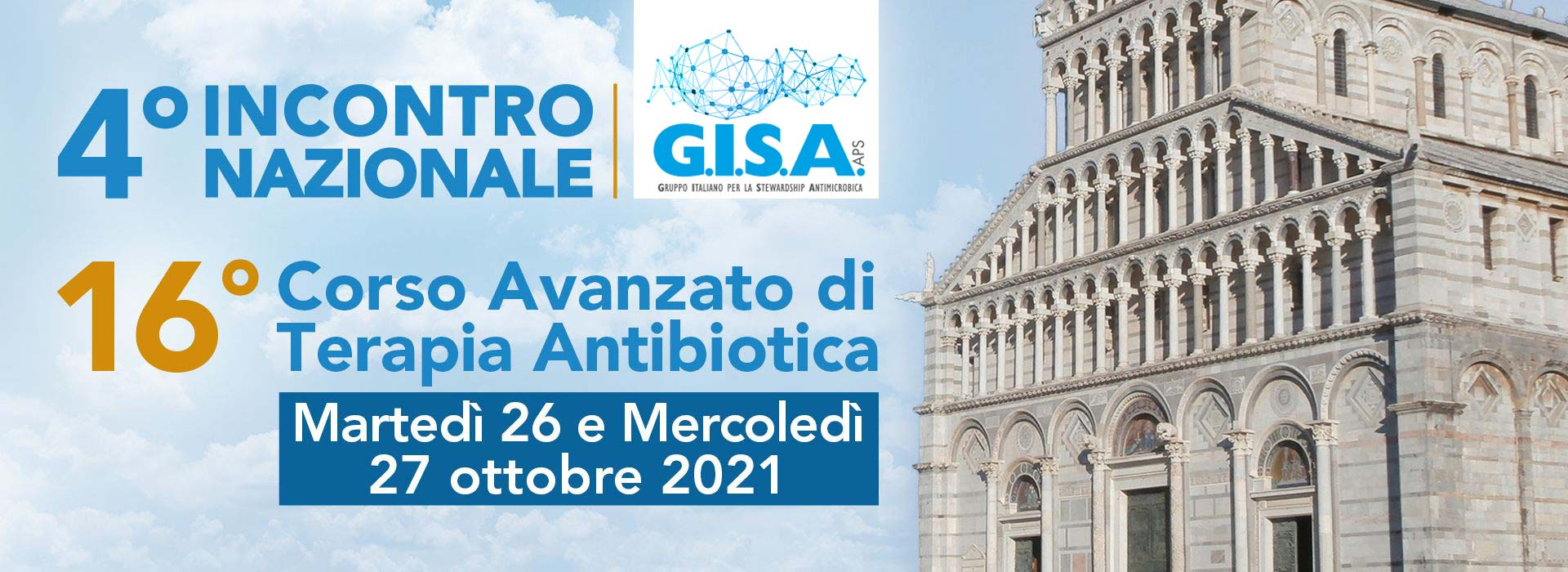 Congresso GISA